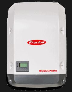 Inno Tech Solar Fronius